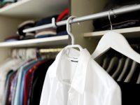 Comment réaliser un dressing à petit prix ?